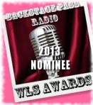 2013 nominee WLS AWARDS