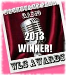 2013 WINNER WLS AWARDS
